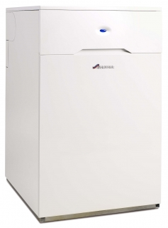 Worcester Greenstar Heatslave II 18/25 Combination Boiler Oil ErP