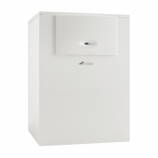 Worcester Greenstar Highflow 550CDi Floor Standing Combination Boiler LPG ErP