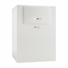 Image for Worcester Greenstar Highflow 550CDi Floor Standing Combination Boiler LPG ErP 7731600101