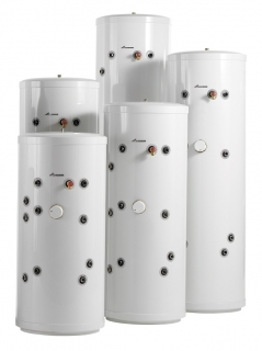 Worcester Greenstore Solar Indirect Unvented Cylinders