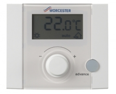 Worcester RT10 Room Thermostat 7719002505