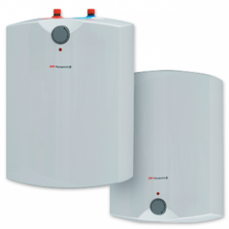 zip aquapoint iii under sink unvented 10l water heater. Black Bedroom Furniture Sets. Home Design Ideas