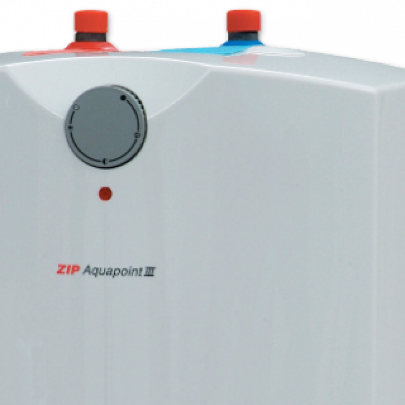 zip aquapoint iii under sink unvented 15l water heater. Black Bedroom Furniture Sets. Home Design Ideas
