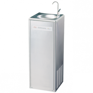 Zip Chillmaster Floor Standing Cold Water Dispenser