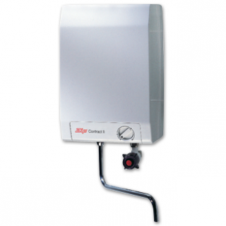 Zip Contract Over-Sink 5L 2kW Water Heater (Includes Spout & Valve)