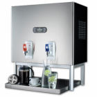 Zip Duo Hot & Cold 15L 2.3kW Filtered Water Dispenser (Stainless Steel Case)