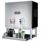 Zip Duo Hot & Cold 5L 2kW Filtered Water Dispenser (Stainless Steel Case)