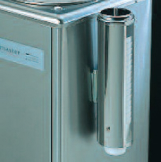 Zip Hot Water Dispenser Cup Dispensers