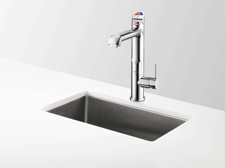 Zip Instant Hot Water Taps 118