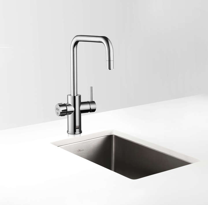 Zip Instant Hot Water Taps 104