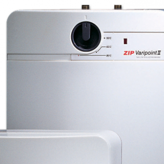 Zip Varipoint II Over Sink Unvented 15L Water Heater